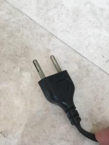 c type plug