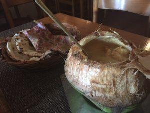 Chingri Maacher Malai Curry